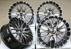 Wheels 18 Alloy Cruize 170 Bp For Alfa Romeo 159 Brera Giulietta Giulia