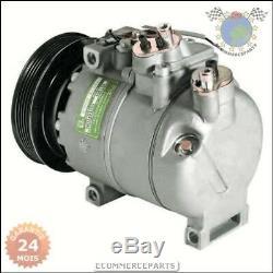 Xdq3sdt Compressor Air Conditioning Alfa Romeo 166 Diesel 19982007