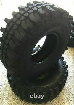 Ziarelli Forest 285 75 R16 Special Regenerated Tires For Off-road