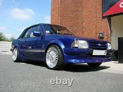 18 Sp Vintage Roues Alliage Pour 5X98 Alfa Romeo 147 156 164 Gt Fiat 500L