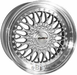 19 Sp Vintage Roues Alliage pour Alfa 159 Cadilac BLS Croma Saab 9-3 93 9-5 95