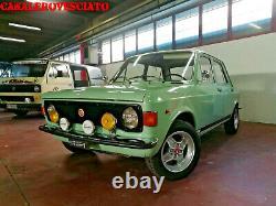 4 Jantes en Alliage Fiat Cromodora CD30 5,5x13 4x98 Alfa Romeo Lancia Felgen