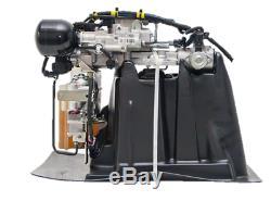 46337993 Boîte de Vitesses Robotisée Selespeed Complet Fiat Panda 500 Mito 0.9