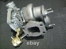465103-0002 Lancia Delta Integrale EVO Garrett TB0367 upgraded turbocharger