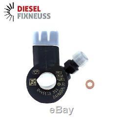 4x Buse d'injection 0445110351 55219886 95517513 0986435204 Bosch Fiat 1.3 D