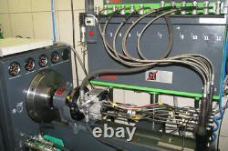 4x Iniettori Panda de Fiat 1.3 Multijet Codice 0445110351