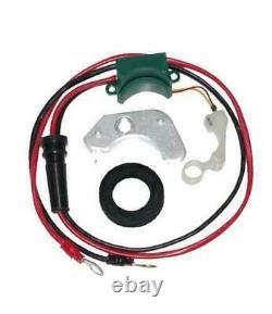 5 Kit Allumage Électronique Pour Ducellier Distributeur Fiat Lotus Peugeot
