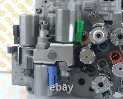 Aisin AW55-50SN Transmission Soupape Corps Avec B5 Ressort AW55-50LE SU1