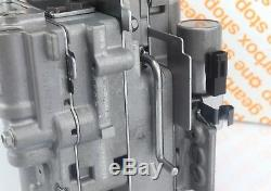Aisin AW55-50SN Transmission Valve Corps avec B5 Ressort AW55-50LE SU1