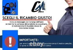 Alternateur Denso 105A 14V Alfa Romeo 147/156 / Gt Fiat Brava/ Bravo/ Punto