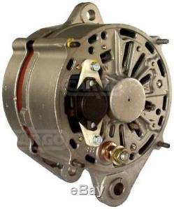 Alternateur pour Iveco Daily 2.4 2.5 Diesel Lancia Fiat Alfa Romeo