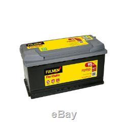 Batterie FULMEN Formula FB950 12v 95AH 800A