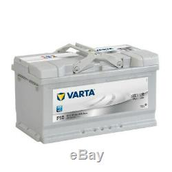 Batterie Varta Silver Dynamic F18 12v 85ah 800A 585 200 080