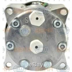 Behr Hella Révision 8FK 351 119-861 Compresseur, Climatisation