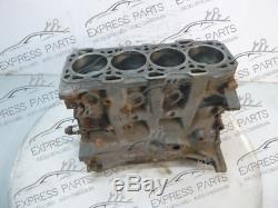 Bloc-moteur Vilebrequin Piston Bielle 1,9 Alfa Romeo Fiat 159 939 Croma 939A2000