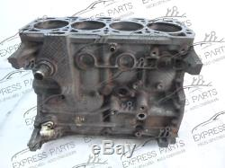 Bloc-moteur Vilebrequin Piston Bielle 937A5000 Alfa Romeo Fiat GT 147 937 156 93