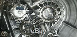 Boite à vitesse opel astra H 1.9 cdti 150cv Z19DTH pour pièces