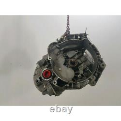 Boîte de vitesses type GPA-291-199A3000-3 occasion FIAT GRANDE PUNTO 403264579