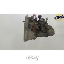Boîte de vitesses type NC occasion FIAT GRANDE PUNTO 403204661