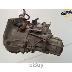 Boîte de vitesses type NC occasion FIAT GRANDE PUNTO 403219528