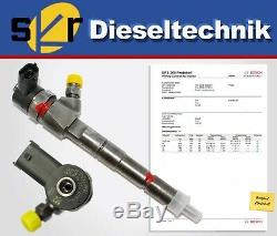 Bosch Injecteur 0445110213 Injecteur 0986435162 Alfa Romeo Fiat Lancia 2.4JTD