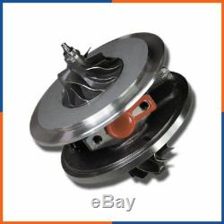CHRA Cartouche pour FIAT 46779032, 71723495, 71783325, 60816402