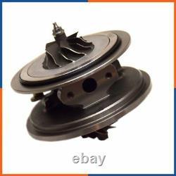 CHRA Cartouche pour FIAT 788290-1, 787274-1, 788290-0001, 787274-0001