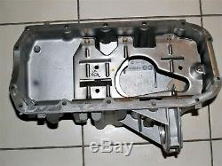 Carter D'huile Alfa Romeo 147, 156 Fiat Stilo Neuf D'origine Réf 60658789