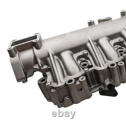 Collecteur d'admission pour ALFA ROMEO SAAB Diesel OPEL 1.9 CDTI swirl flaps