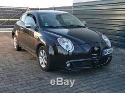 Collecteur des gaz d'échappement pour JTD Alfa Romeo Mito 9550 8-13 55223906