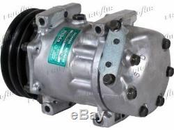 Compresseur de climatisation SD7H15 SCANIA SERIES 4 94