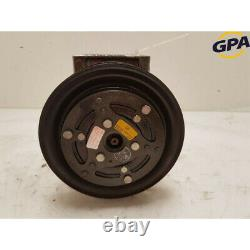 Compresseur de climatisation occasion FIAT STILO 1.9 JTD réf. 51752531 608230878
