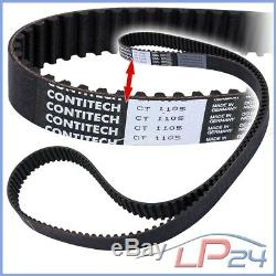 Contitech Kit De Distribution+pompe À Eau Opel Insignia A Zafira C 2.0 Cdti