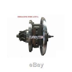 Coreassy turbocompresseur équilibré pour alfa romeo 159 jtd pour fiat grande p