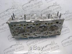 Culasse GT 147 937 156 932 Bravo Stilo 192 1,9 D 937A5000 Alfa Romeo Fiat