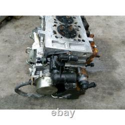 Culasse diesel opel CORSA IV 55206386 154020