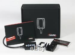 DTE Système Pedal Box 3S pour Ssang Yong Actyon Dj à partir de 2005 2.2L R4