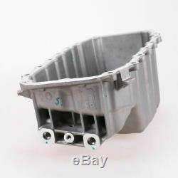 De Fiat Aluminium Carter D'Huile 1368 Ccm 16 V Grande Punto Palio Idea Stilo