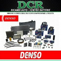 Denso DAN501 Alternateur 105A Avec Poulie 62MM 6 Ailettes Alfa Fiat Lancia