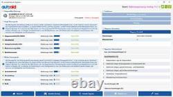 Des Outils de Diagnostic Pour Fiat Alfa Romeo Lancia Profond Service Reset