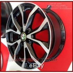 ESSE1 / Bp Kit 4 Roues en Alliage 17 X Opel Astra G H GTC Corsa C D Zafira OPC