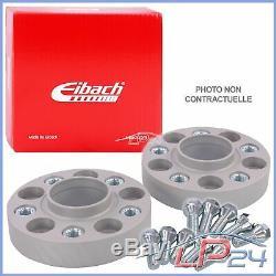 Eibach Elargisseur De Voie Pro Spacer 50 MM 4x98 Abarth Alfa Romeo Fiat 32175238