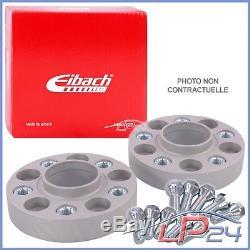 Eibach Elargisseurs De Voie Pro Spacer 50 MM 4x98 Fiat Brava Cinquecento Coupe