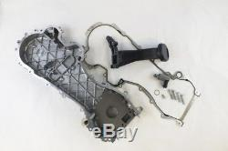 Fiat 500 Idea Punto 1.3 Multijet Arrêter Démarrage Moteur Neuf Oil Pompe +