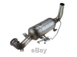 + Filtre à Particules Diesel FAP Compatible avec Mito Panda 500 Grande Punto