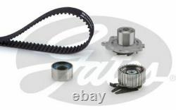 GATES Kit de distribution avec pompe à eau pour ALFA ROMEO 156 166 KP45500XS