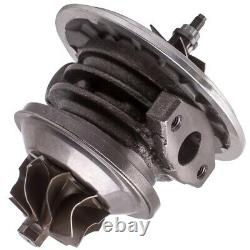GT1544S Turbo CHRA Cartouche pour Volvo S40 V40 1.9 D4192T2 F9Q 730 GT15 NEUF