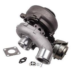 GT1749V Turbocompresseur pour Alfa-romeo 147 1.9 JTD 716665-5002s 16 v 55191934