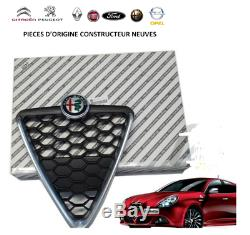 Grille De Calandre Alfa Romeo Giulietta 2016 156112051