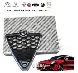 Grille De Calandre Fiat Alfa Romeo Giulietta 2016 156112051